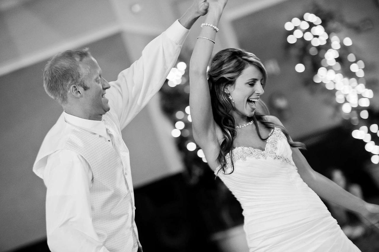 danse ouverture bal mariage