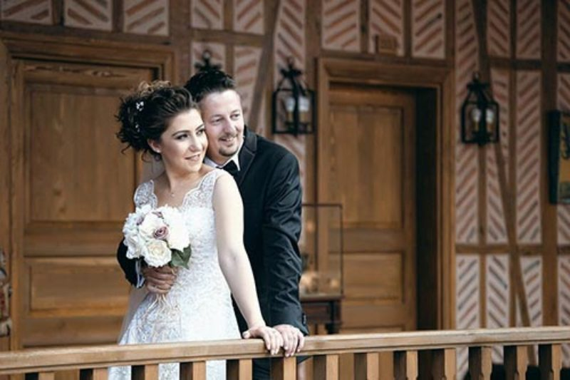 Quel site de partage photos de mariage utiliser ?